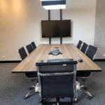 Sala de Reunião Nossa Seguros