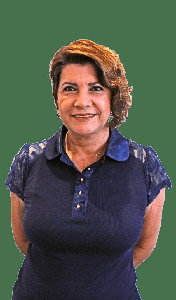 Cecilia Bezerra