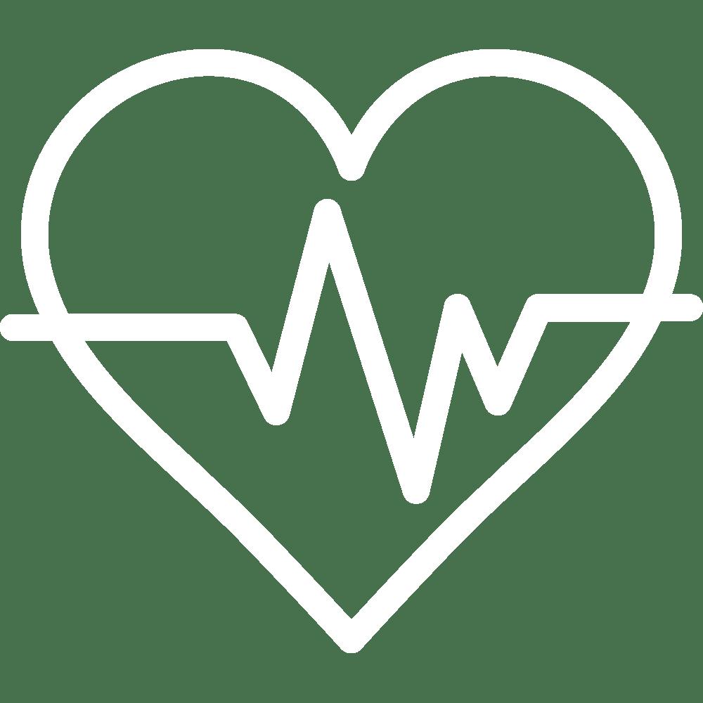Coração saudável com o Seguro de Vida Individual